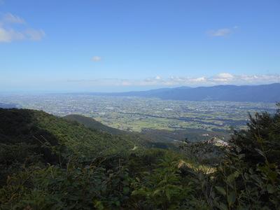奥医王山山から展望 3.JPG